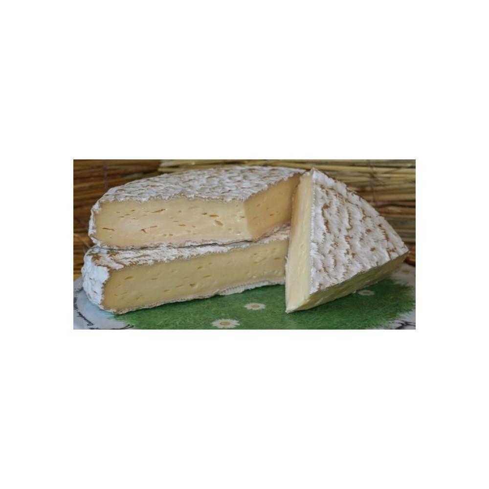 Brie de Melun fermier