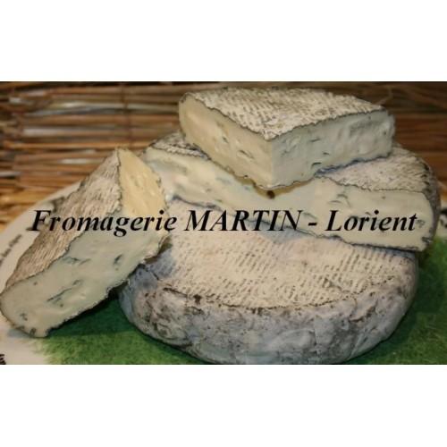 Bleu crémeux de Haute Loire