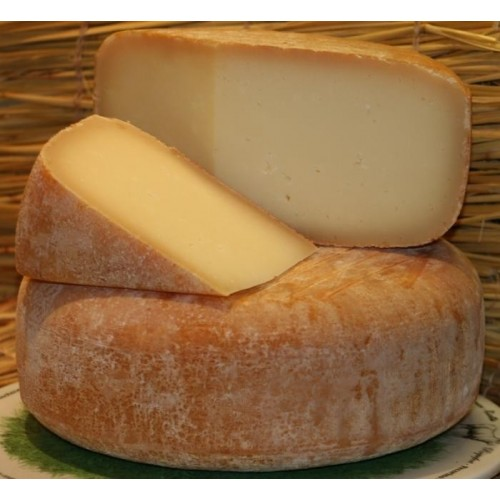 Ossau Iraty - Fromage de brebis des Pyrénées