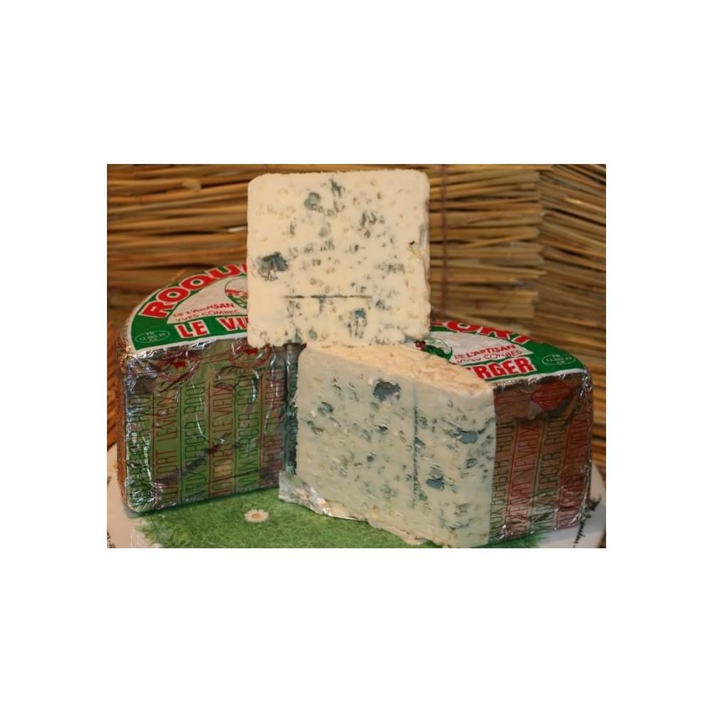 Roquefort artisanal / Combes