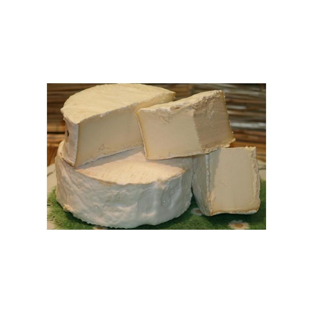 Triple crème artisanal - Brillat Savarin