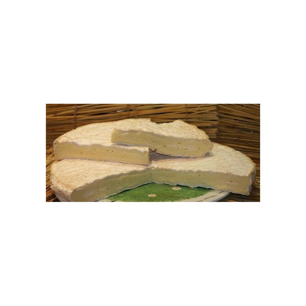 Brie de Meaux artisanal